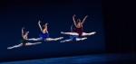 """Jorma Elo's """"Creatures of Prometheus"""" World Premiere in Tulsa Ballet Studio K"""