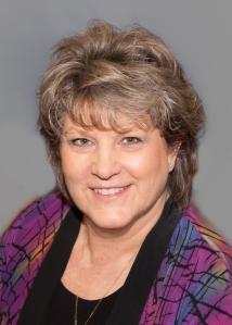Tracye Caughell Headshot